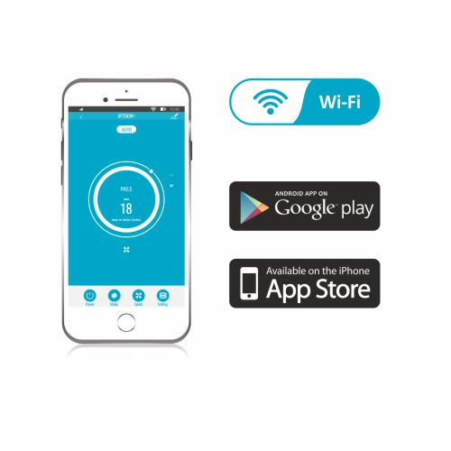 Sterowanie Wi-Fi - AP350W