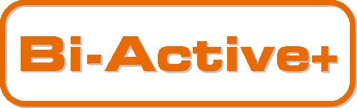 Technologia podwójnej filtracji Bi-Active Plus